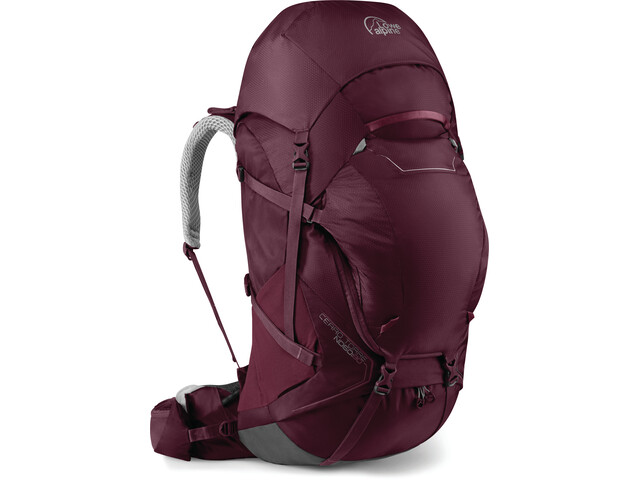 Lowe Alpine Cerro Torre Backpack ND60l Damen fig